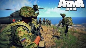 The ARMA 3 IOS Full Mobile Version Free Download