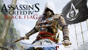 Assassin's Creed 4 Black Flag PC Latest Version Free Download