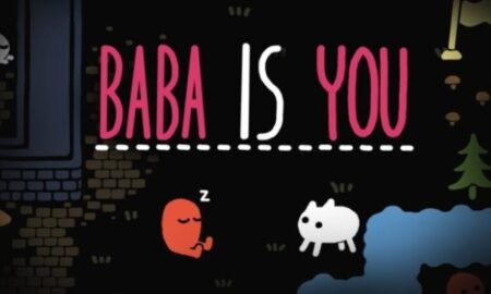 Baba Is You IOS Full Mobile Version Free Download