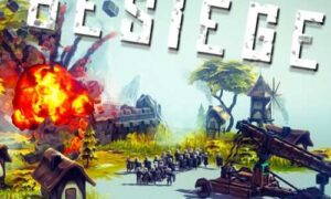 Besiege PC Latest Version Full Game Free Download