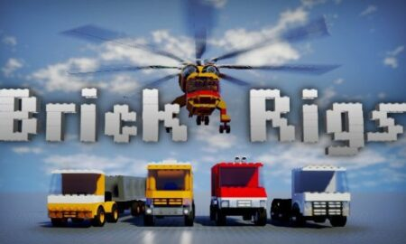 Brick Rigs Android/iOS Mobile Version Game Free Download