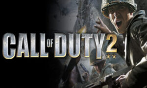Call of Duty 2 PC Game Latest Version Free Download
