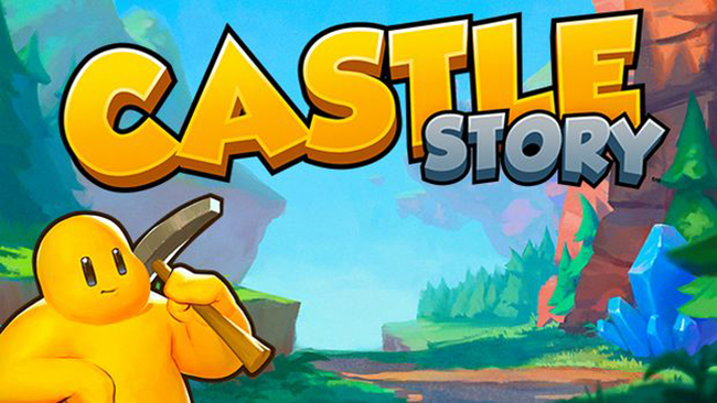 Castle Story iOS/APK Version Full Game Free Download