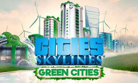 Cities: Skylines Green Cities iOS Version Free Download