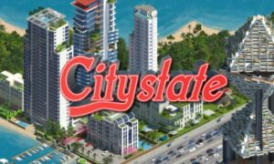 Citystate PC Latest Version Full Game Free Download