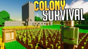 Colony Survival Mobile Latest Version Free Download