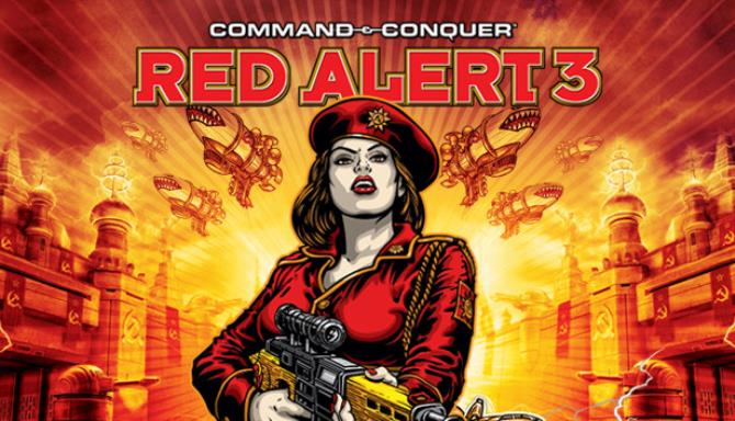 Command & Conquer: Red Alert 3 APK Game Free Download
