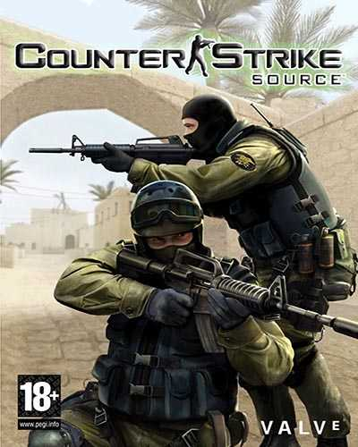 Counter Strike Source Latest Version Free Download