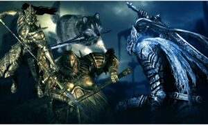 The Biggest Difference Between Demon's Souls and Dark Souls