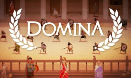 Domina PC Latest Version Full Game Free Download