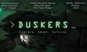 The Duskers PC Latest Version Game Free Download