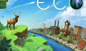 The Eco PC Latest Version Full Game Free Download