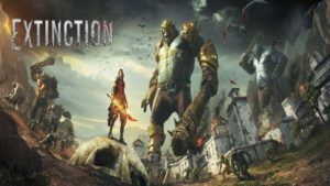 Extinction Android/iOS Mobile Version Full Game Free Download