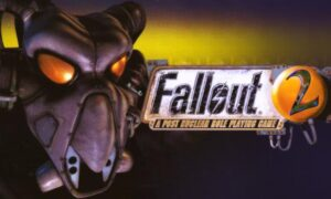 Fallout 2 APK Latest Full Mobile Version Free Download
