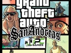 Grand Theft Auto San Andreas APK Version Free Download