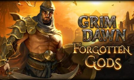 Grim Dawn PC Game Latest Version Free Download
