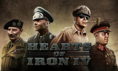Hearts of Iron IV iOS Latest Version Free Download