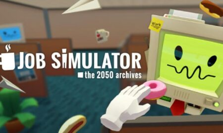 Job Simulator PC Version Full Game Free Download