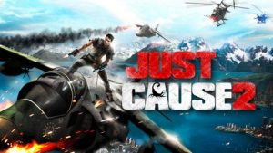 Just Cause 2 PC Version Full Game Free Download