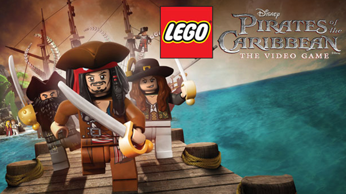 LEGO Pirates of the Caribbean: The Video Game Free Mobile Download