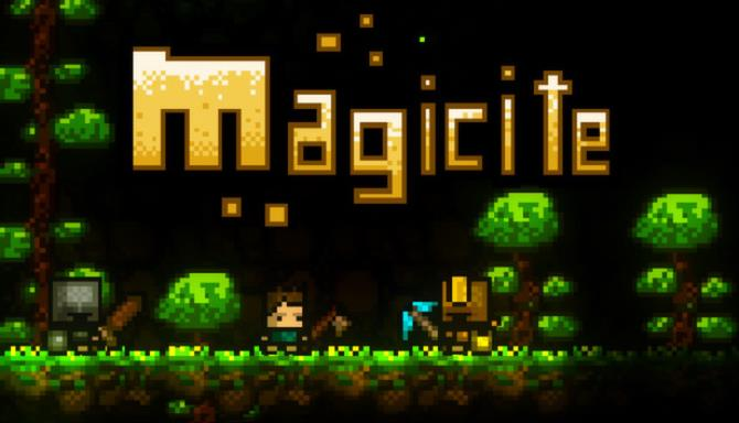 The Magicite PC Latest Version Game Free Download