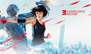 Mirrors Edge IOS Latest Full Mobile Version Free Download