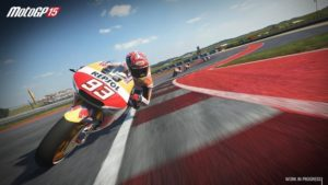 MotoGP 15 Android/iOS Mobile Version Game Free Download