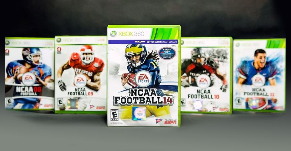 EA Sports College Football's Title Could Have Big Implications