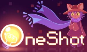OneShot iOS/Android Mobile Version Full Game Free Download