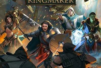 Pathfinder Kingmaker APK Latest Version Free Download
