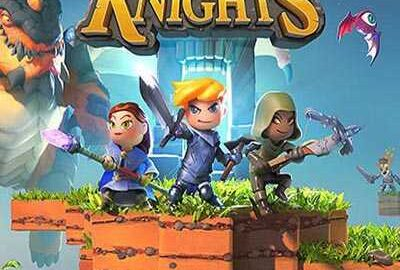 Portal Knights Android/iOS Mobile Version Game Free Download