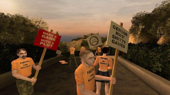 Postal 2 Android/iOS Mobile Version Full Game Free Download