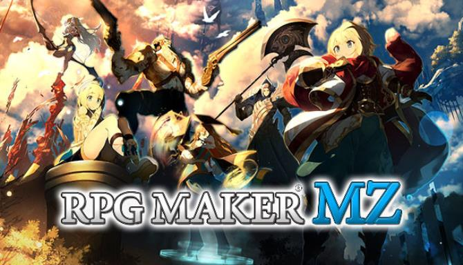 RPG Maker MZ APK Full Mobile Version Free Download