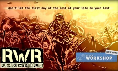 Running With Rifles IOS Latest Version Free Download