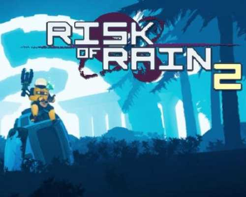 Risk of Rain 2 PC Latest Version Game Free Download