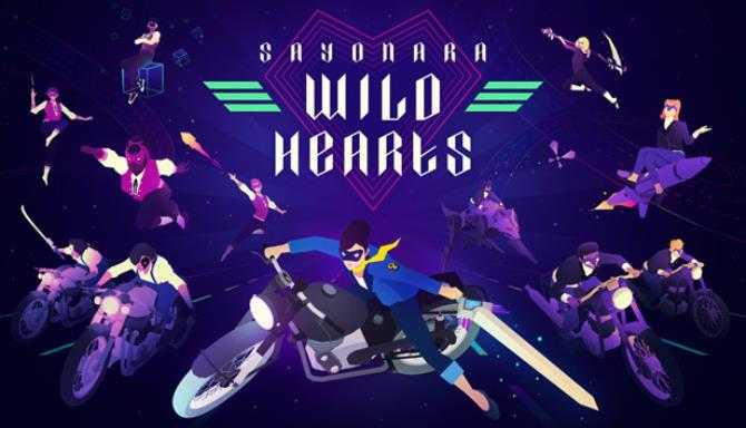 Sayonara Wild Hearts PC Latest Version Free Download