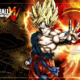 Dragon Ball Xenoverse iOS Latest Version Free Download