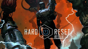 Hard Reset Redux iOS Latest Version Free Download