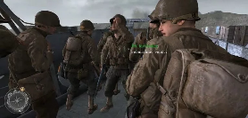 Call of Duty 2 iOS/APK Version Full Game Free Download
