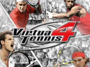 Virtua Tennis 4 APK Latest Version Free Download