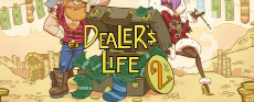 Dealer's Life 2 PC Game Latest Version Free Download