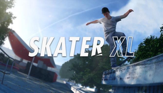 Skater XL The Ultimate Skateboarding Game PC Game Free Download