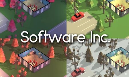 Software Inc PC Game Latest Version Free Download