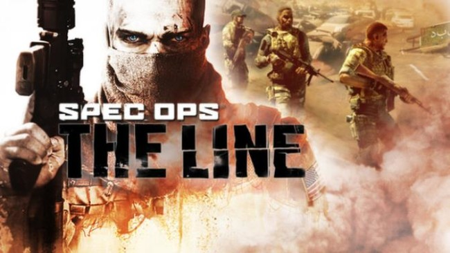 Spec Ops: The Line APK Version Full Game Free Download
