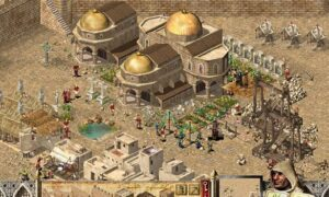 Stronghold Crusader PC Version Full Game Free Download