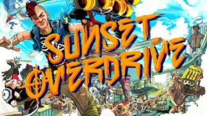 Sunset Overdrive iOS/APK Version Full Game Free Download