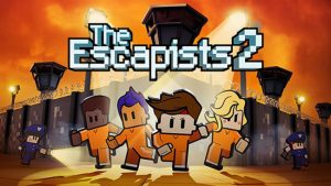 The Escapists 2 Android/iOS Mobile Version Game Free Download