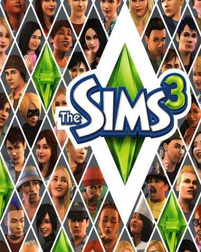 The Sims 3 Complete Collection PC Game Free Download
