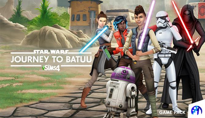 The Sims 4 Star Wars APK Full Version Free Download