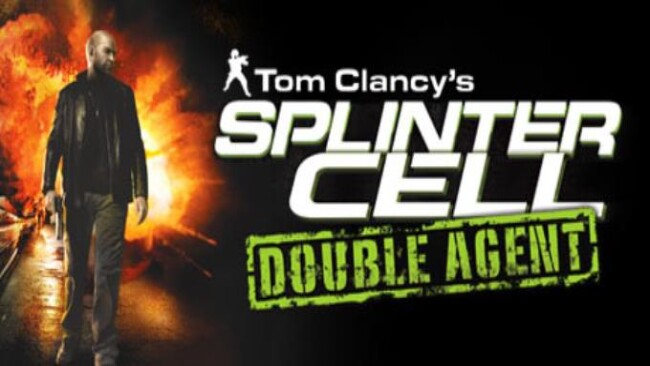 Tom Clancy's Splinter Cell: Double Agent APK Version Free Download